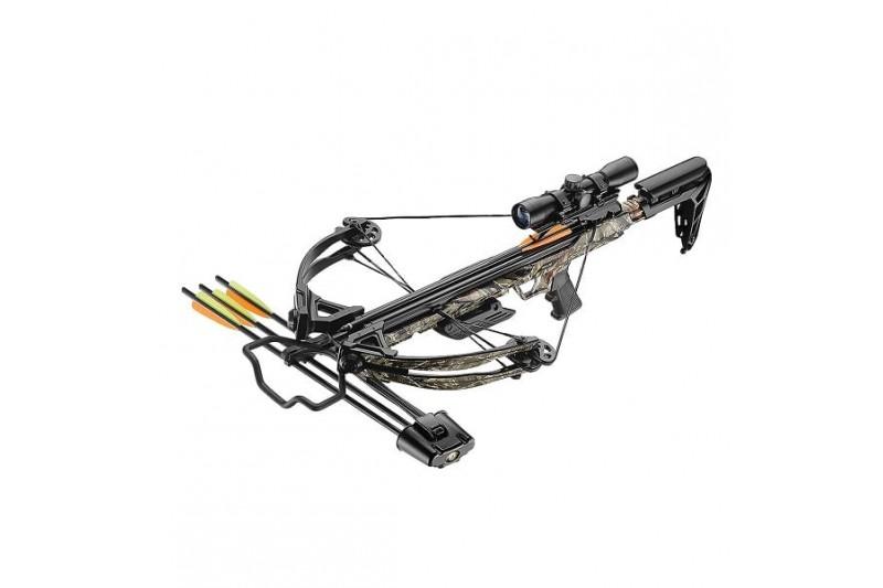 Blade Kruisboog Camo EK Archery