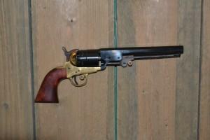 Pietta Confederate .44 BP