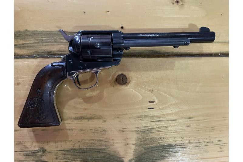Sauer Western Six Shooter