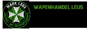 Wapenhandel Leus | uw wapenhandel speciaalzaak in Twente en Overijssel op het gebied van: geweren, pistolen, revolvers, munitie en alle andere schietsportgerelateerde zaken